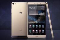 Spesifikasi dan Harga Huawei P8 Max